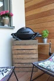 Bildergebnis für grilltisch | Balkon grill, Grilltisch