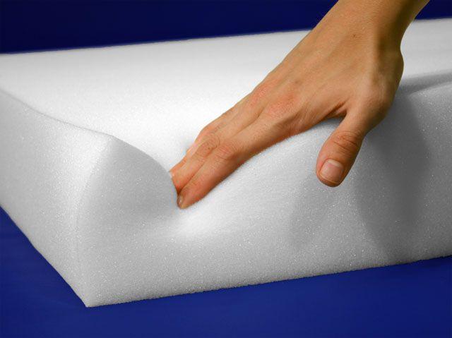 Poly Foam Standard Mattress Foam Sofa Foam Mattress Pad Cushions On Sofa