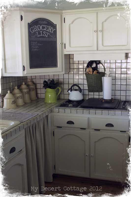 Chalk Board Love In The Kitchen Home Kitchens Kitchen Decor