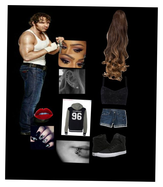 Match With Dean By Briruiz Liked On Polyvore Featuring