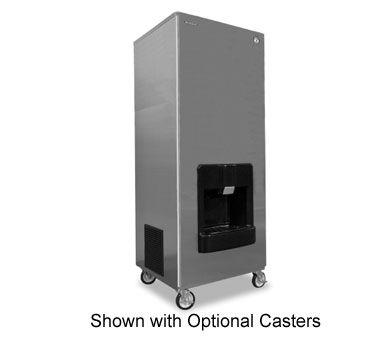 Hoshizaki Serenity Ice Maker Dispenser Dkm 500bah Serenity Ice Maker Dispenser Crescent Cube Style Air Coole Locker Storage Tall Cabinet Storage Storage