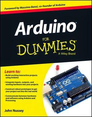 arduino for dummies (free pdf download) charli papa arduino