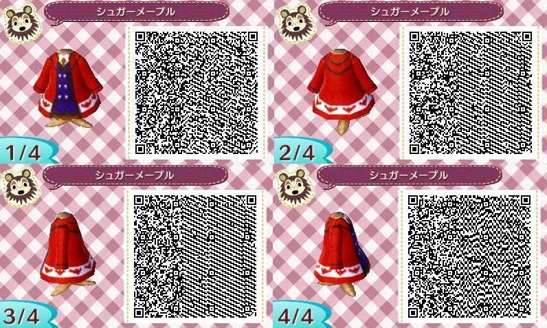 Nyo Canada Hetalia Animal Crossing Qr Animal Crossing Animal