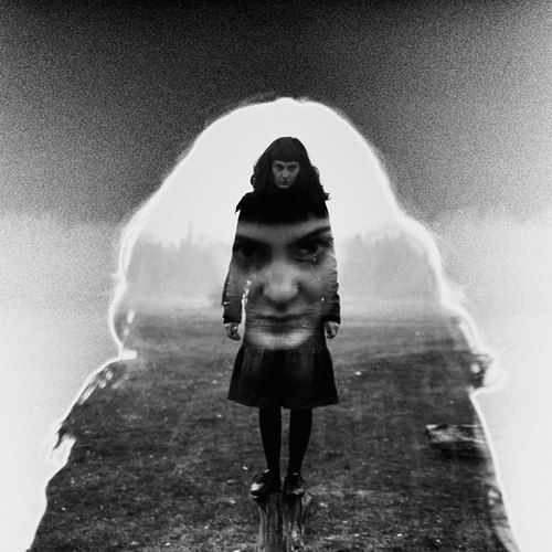 Yurij Beznosyuk Double Exposure Exposure Photography Photography Inspiration