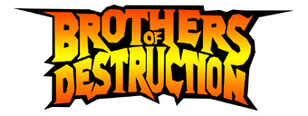 Brothers of Destruction (Undertaker and Kane) logo-WWE | wwe