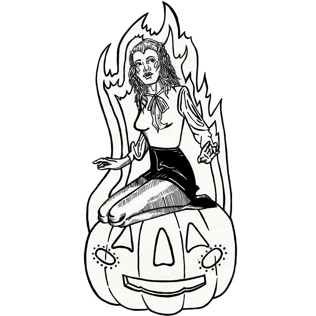 Halloween 2020 Heart Eyes Pumpkin This time of the year leaves me feeling like this. Like I am