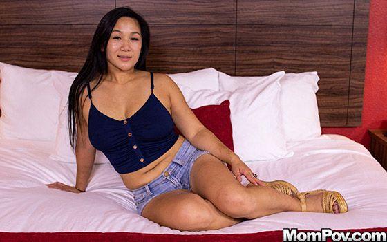 Mom Pov Asian