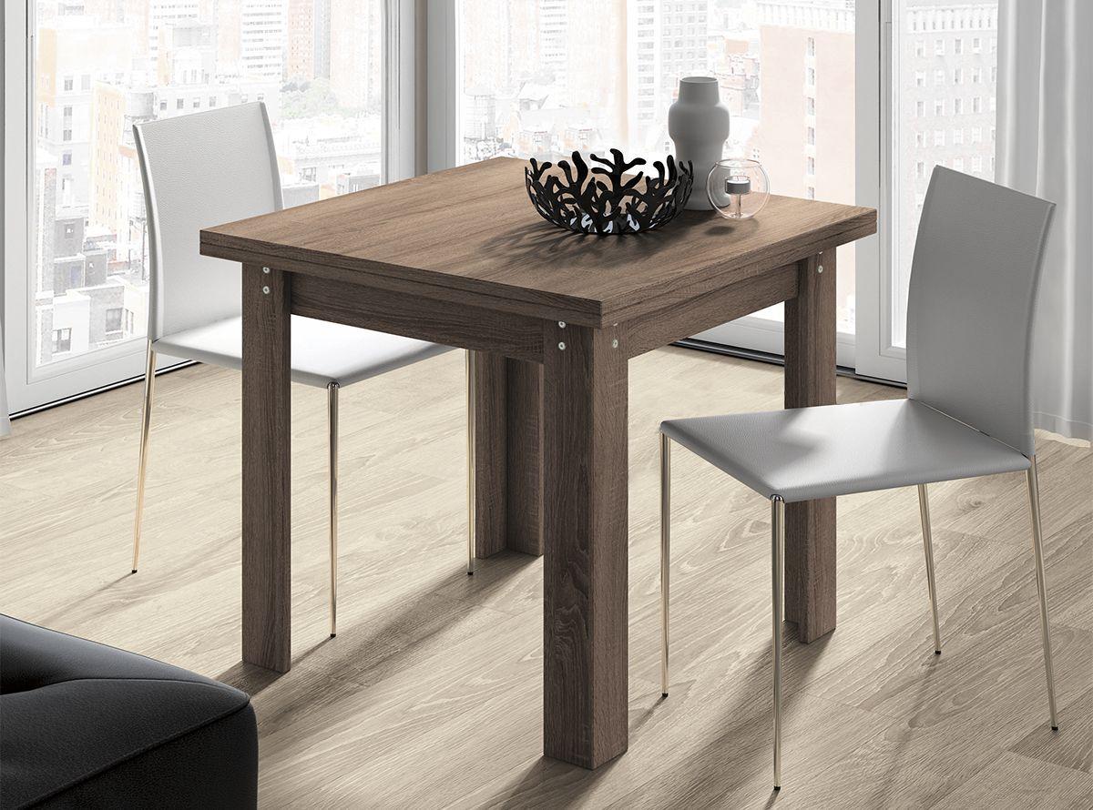 Mesa SHADOW - Mesas de comedor | Muebles La Fabrica ...