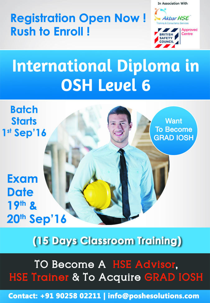 internationaldiplomainosh, internationaldiplomainchennai, internationaldiplomacourseinchennai