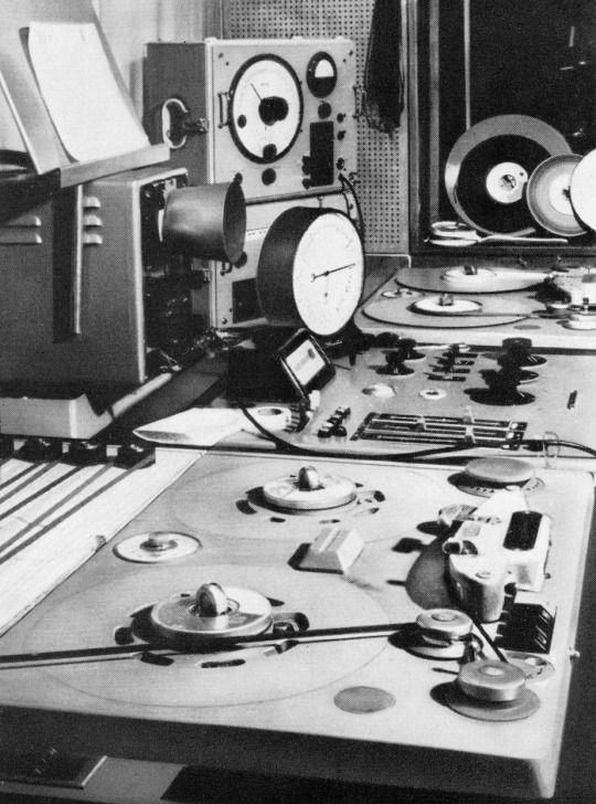 Modern Music Studios | Gear Snobs | Vintage music, Studio, Music