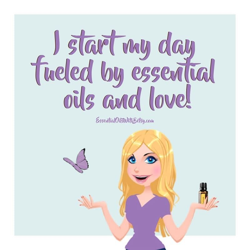 #TipTuesday  Start your day by diffusing a citrus essential oil,  such as lemon.  Because citrus oils are uplifting and energizing,  it helps put your family members in a great mood.  Top with a hug,  a kiss,  and lots of love.