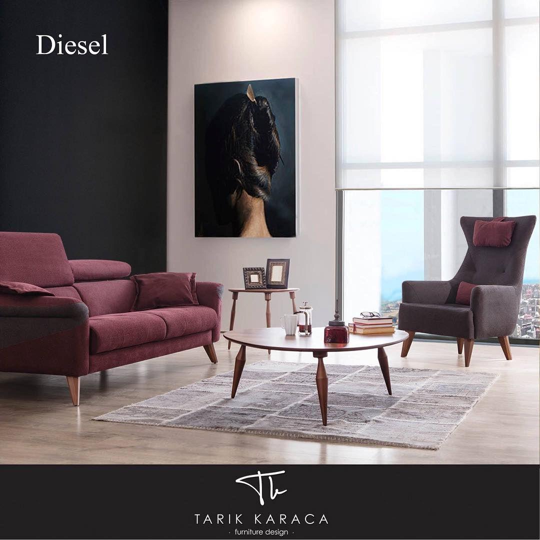 Diesel Koltuk Takimi Kullanisli Detaylar Ve Fonksiyonel Cozumler Arayanlarin Tercihi Www Tarikkaraca Com Tarikkaraca Mo Home Decor Decor Eames Lounge Chair