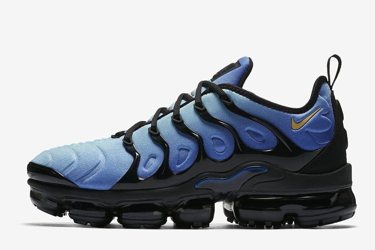 Listo Vástago Girar en descubierto  Nike Air VaporMax Plus