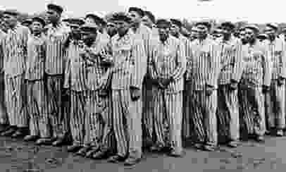 genocide ww2 holocaust - photo #45
