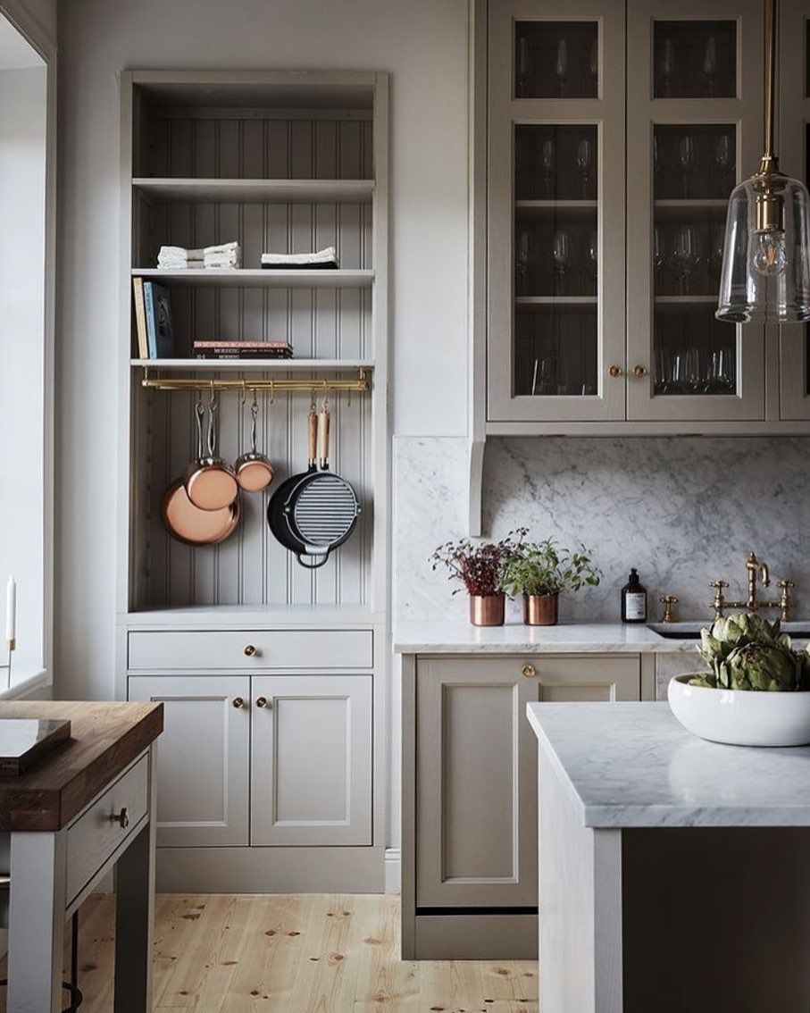 Amber Lewis On Instagram So Many Questions About The Color My Kitchen Cabinets Will Be Welp Spoiler Farmhouse Kitchen Design Kitchen Remodel Kitchen Style