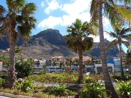 Cabo Verde.- El Muni