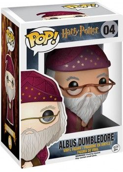 Harry Potter - Albus Dumbledore (Figure)
