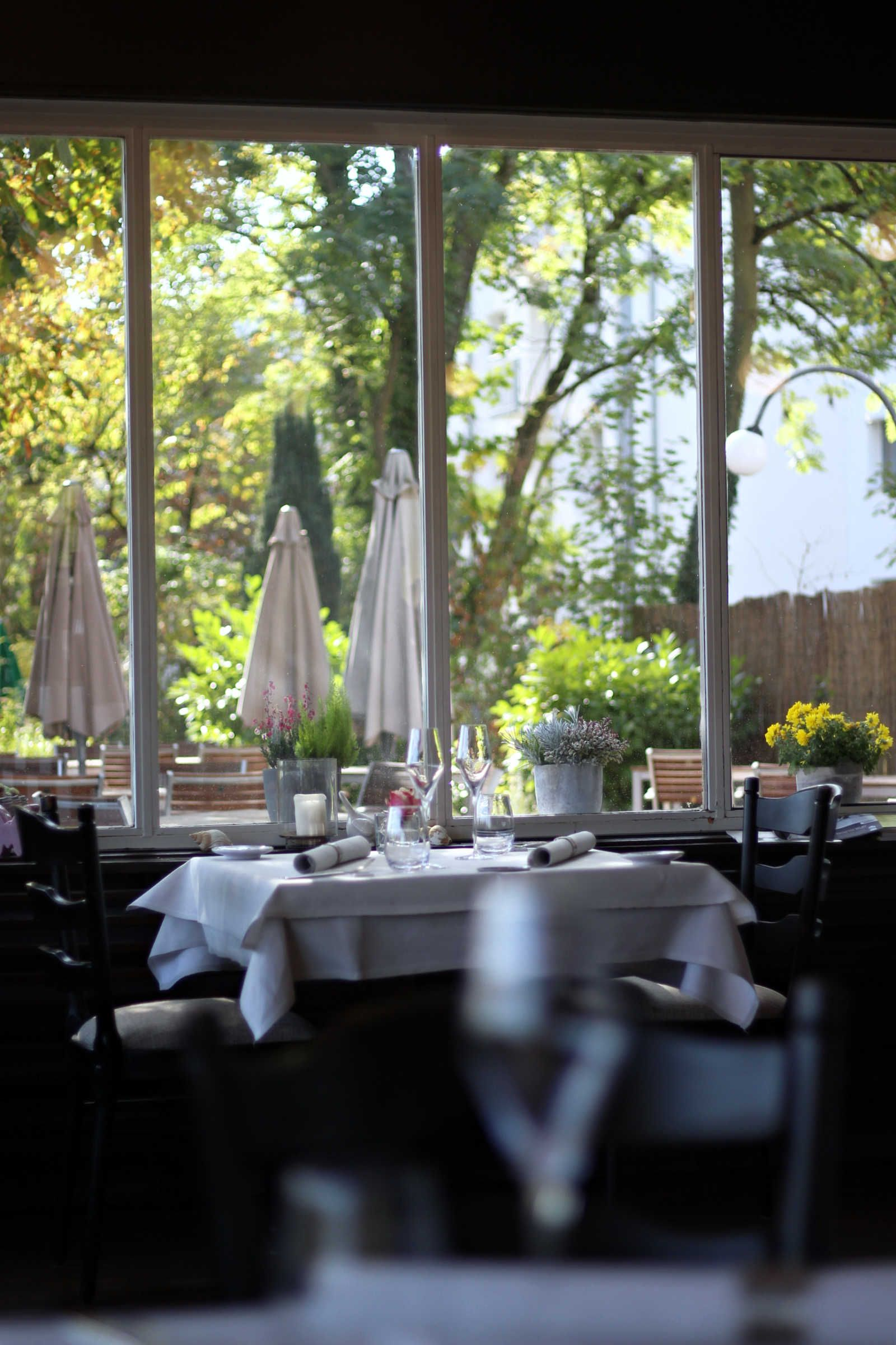 Gute Restaurants In Karlsruhe