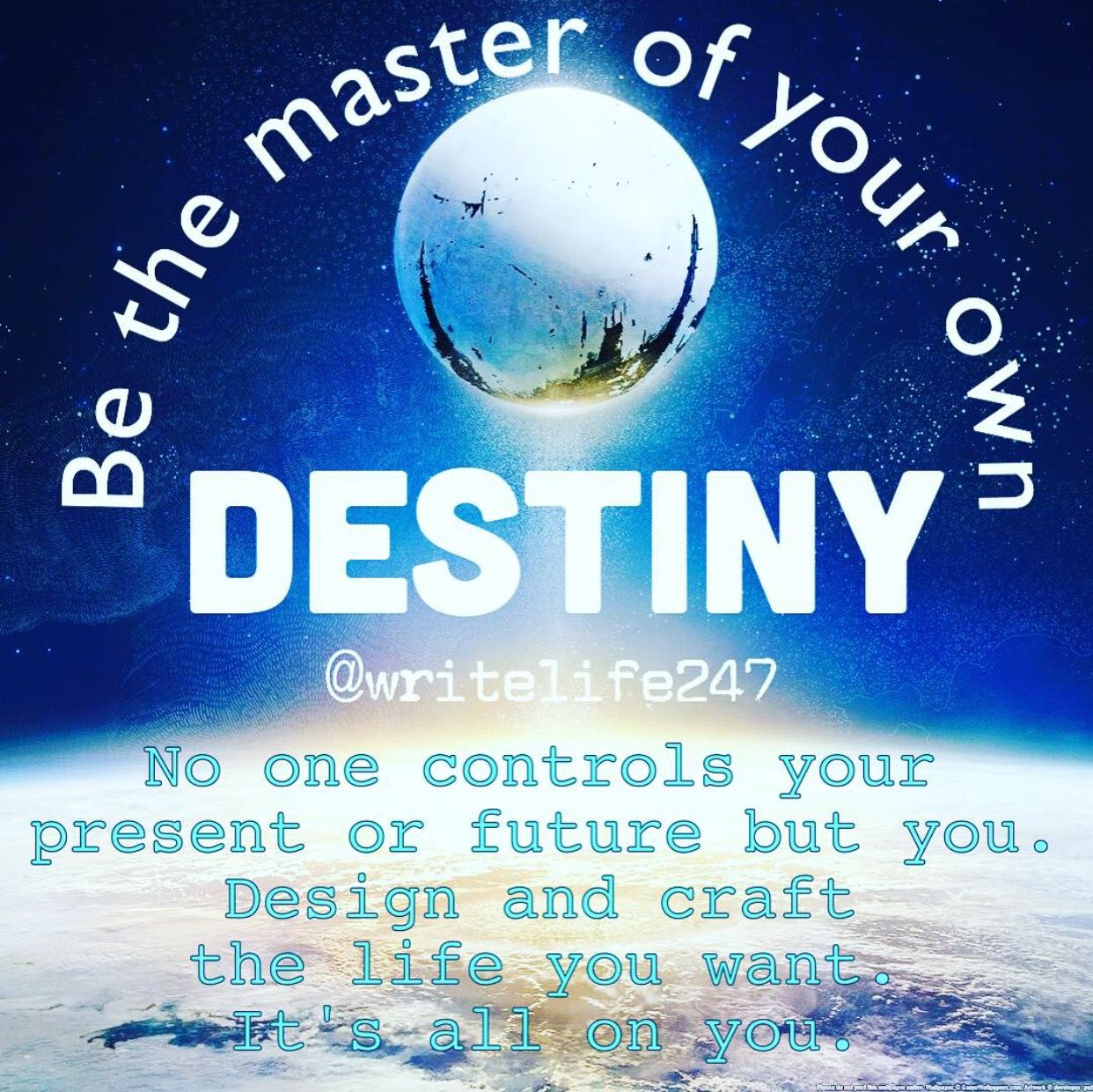 be the master of your destiny grow and evolve know that you are be the master of your destiny grow and evolve know that you are the