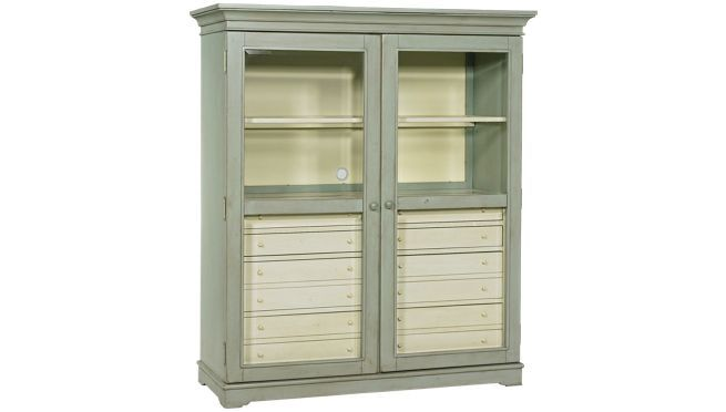 Universal Paula Deen Cabinet Jordan S Furniture Cabinet Tall Cabinet Storage Furniture