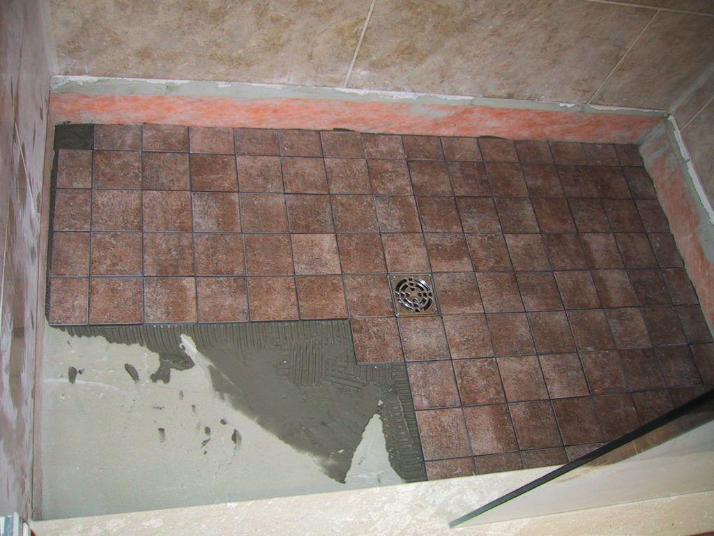 Shower Floor Repair Houses Flooring Picture Ideas Blogule Shower