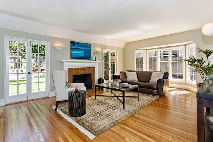 Living Room Colors With Light Wood Floors Living Room Colors With