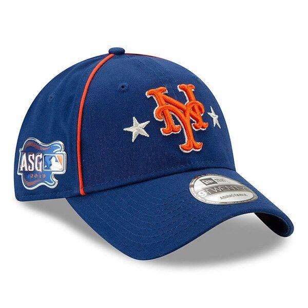 high fashion coupon codes best online New York Mets New Era 2019 MLB All-Star Game 9TWENTY Adjustable ...