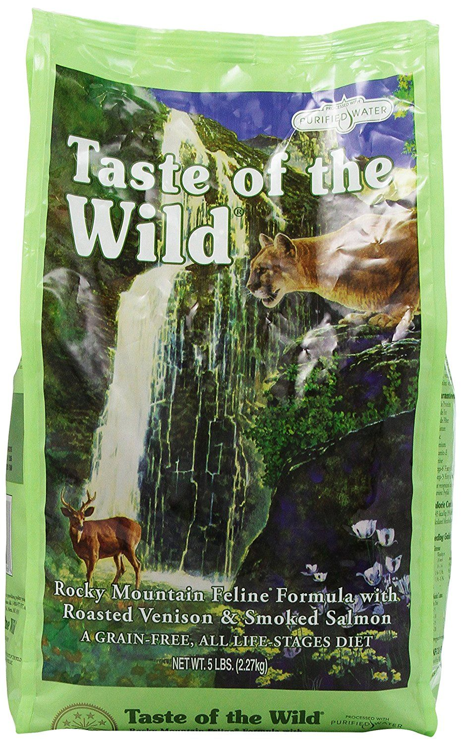 Taste Of The Wild Cat Food Click Image For More Details Dry