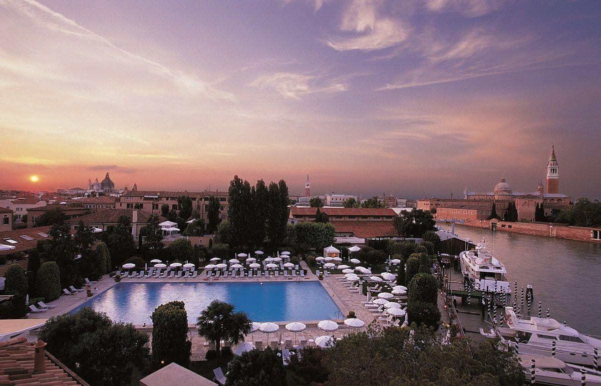 Belmond Hotel Cipriani - Venice, Italy A charming ...