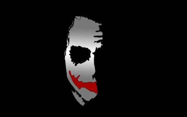 free black minimalistic the joker hd wallpapers i like pinterest