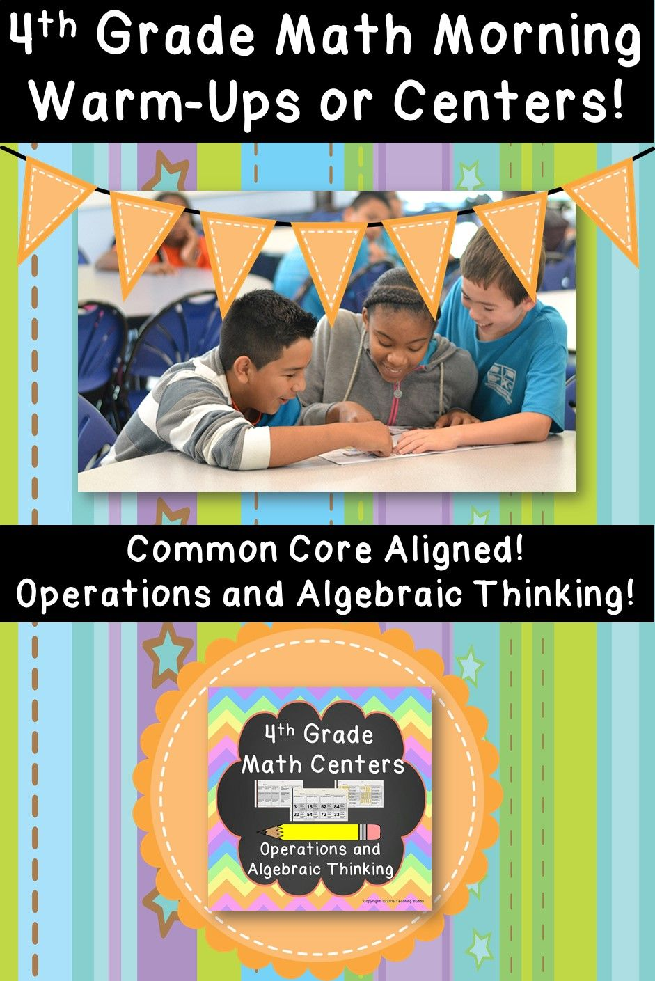 Super Versatile Half Worksheets That Can Be Used As Math Warm Ups Formative Assessments Math Centers And More Al Math Centers Love Math Algebraic Thinking [ 1409 x 941 Pixel ]