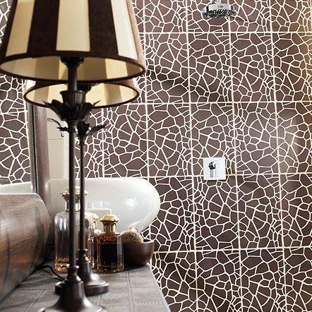 Hot Or Not Animal Print Bathroom Tiles Printed Bathroom Tiles Animal Print Bathroom Animal Print Decor
