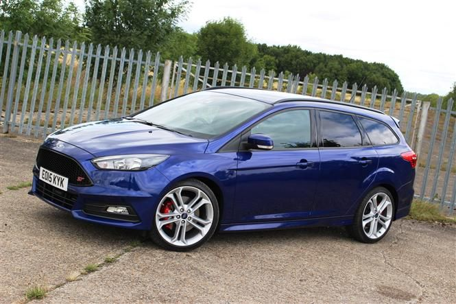 Practical Yet Fun To Drive 8 Enjoyable Estates Best Family Cars Family Car Estates