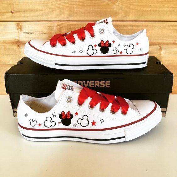 15 Prendas y accesorios chic que toda chica amante de Mickey