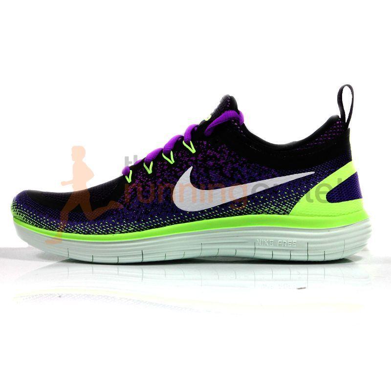 Nike Free RN Distance Moda
