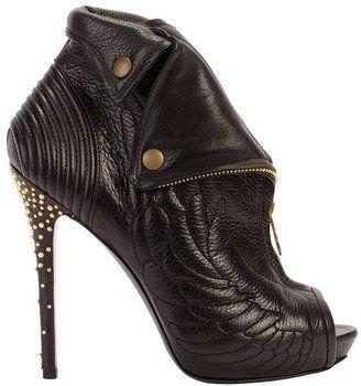 ShopStyle: Angel Faithful Boot
