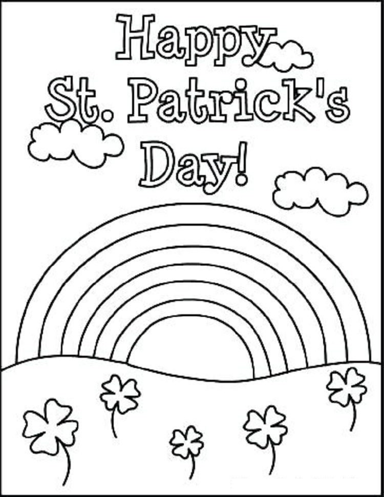 Hello Kitty Coloring Pages St Patricks Day Kitty Coloring Printable Coloring Pages Hello Kitty Coloring