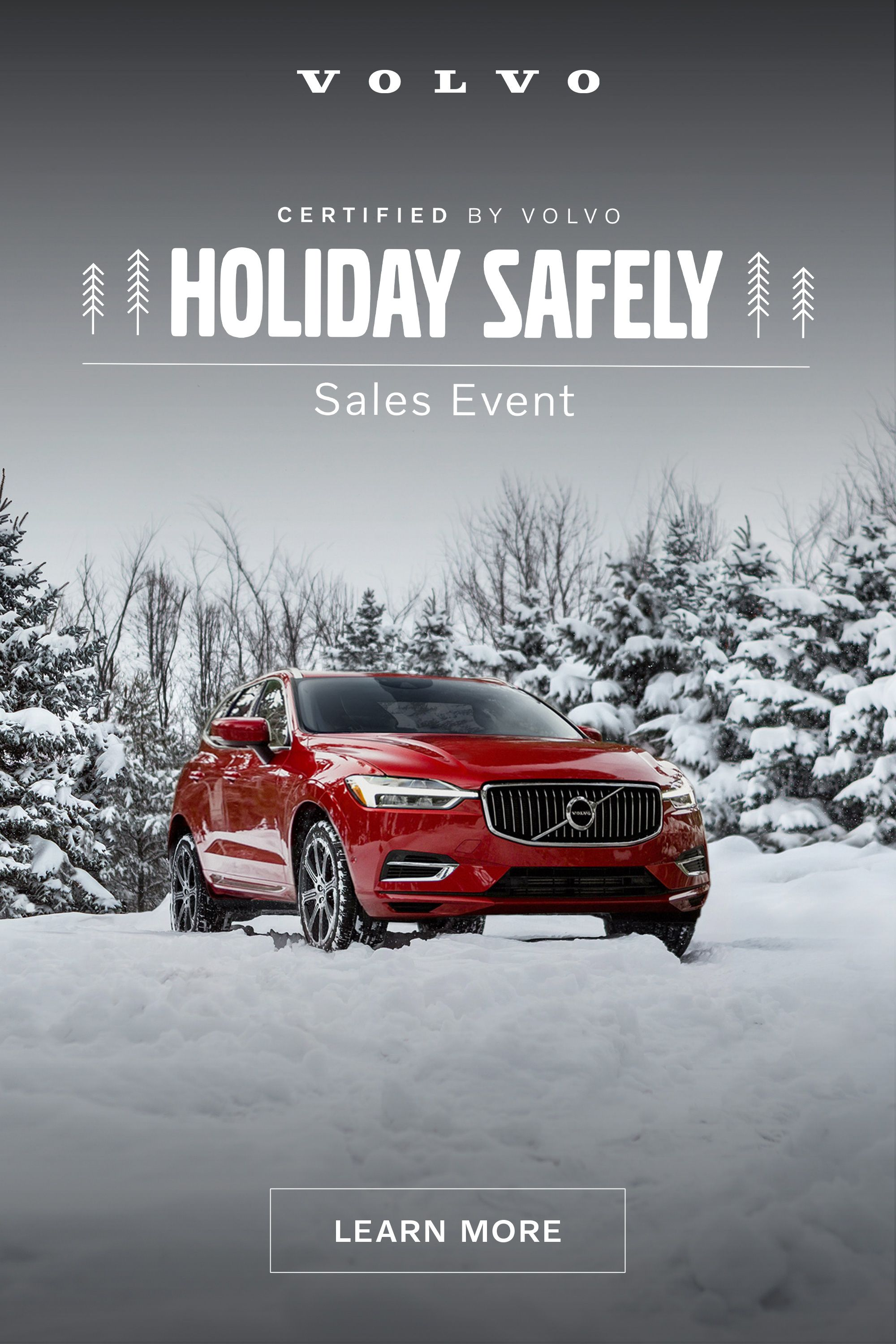Holiday Safely Sales Event Diesel Trucks Ford Dream Cars Volvo Xc60