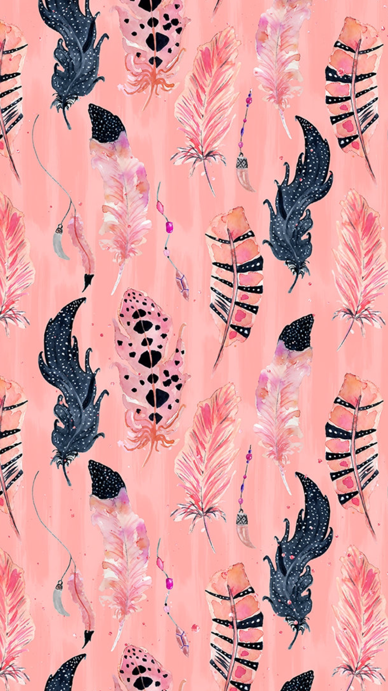 Wallpaper iPhone Pink wallpaper iphone