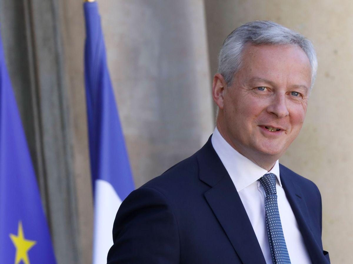 Bruno Le Maire Devoile Un Fcp Pour Miser Sur 1 500 Pme Majoritairement Francaises En 2020 Plan D Epargne Assurance Vie Maire