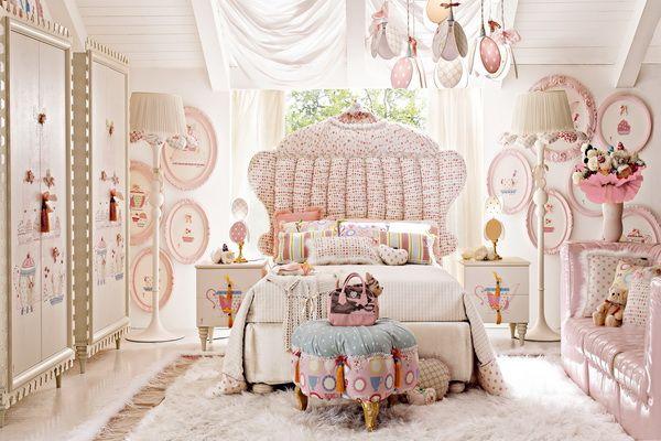 Art Deco Mobel Design Alta Moda Luxus Zu Hause   New Altamoda Italia Collections Cute Children S Rooms Nurseries