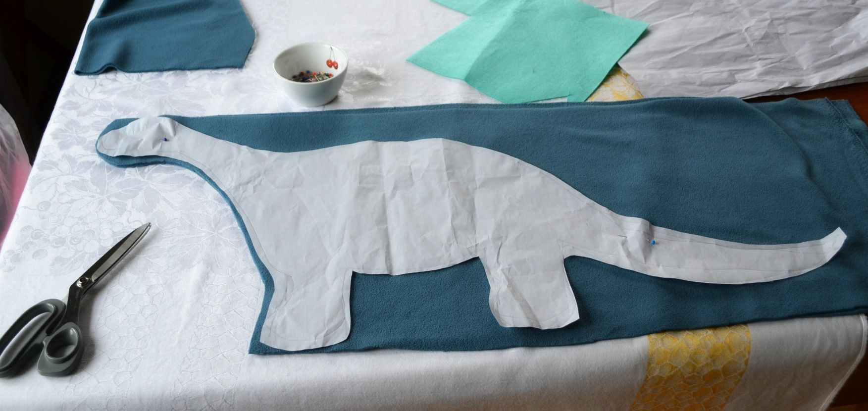 Make your own dinosaur soft toy free pattern toy and patterns dinosaur soft toy free pattern 5 jeuxipadfo Choice Image