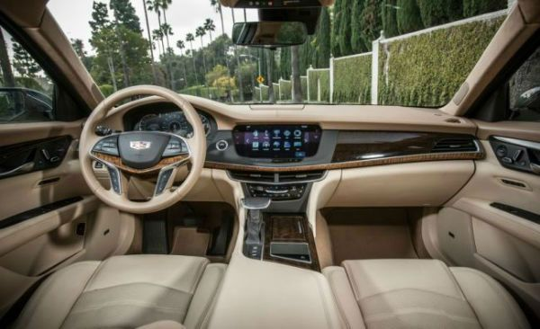 2018 cadillac flagship. beautiful flagship 2018 cadillac ct8 interior intended cadillac flagship