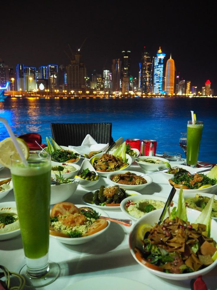 Qatar - A Style Guide to Doha - The Style Traveller