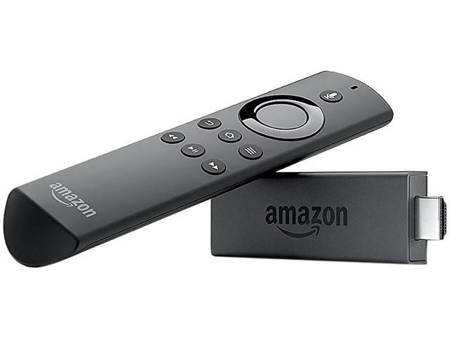 Fire TV Stick with Alexa Voice Remote Streaming Media