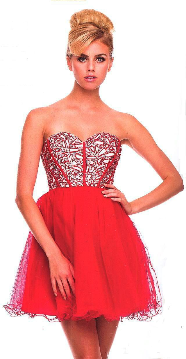 Sweet 16 Dresses Under $100