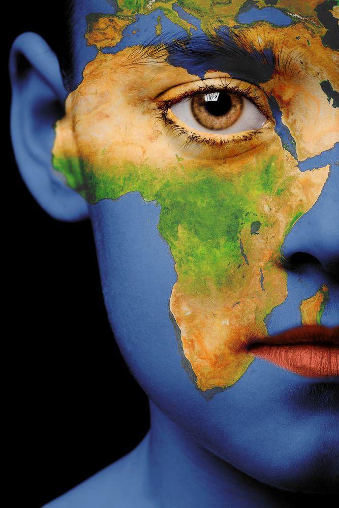 Her Face Is A Map Of The World Is A Map Of The World Album On