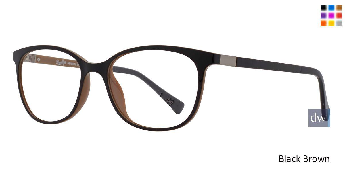 45d0a6d1661 Brooklyn Heights Vivian Unisex Prescription Eyeglasses