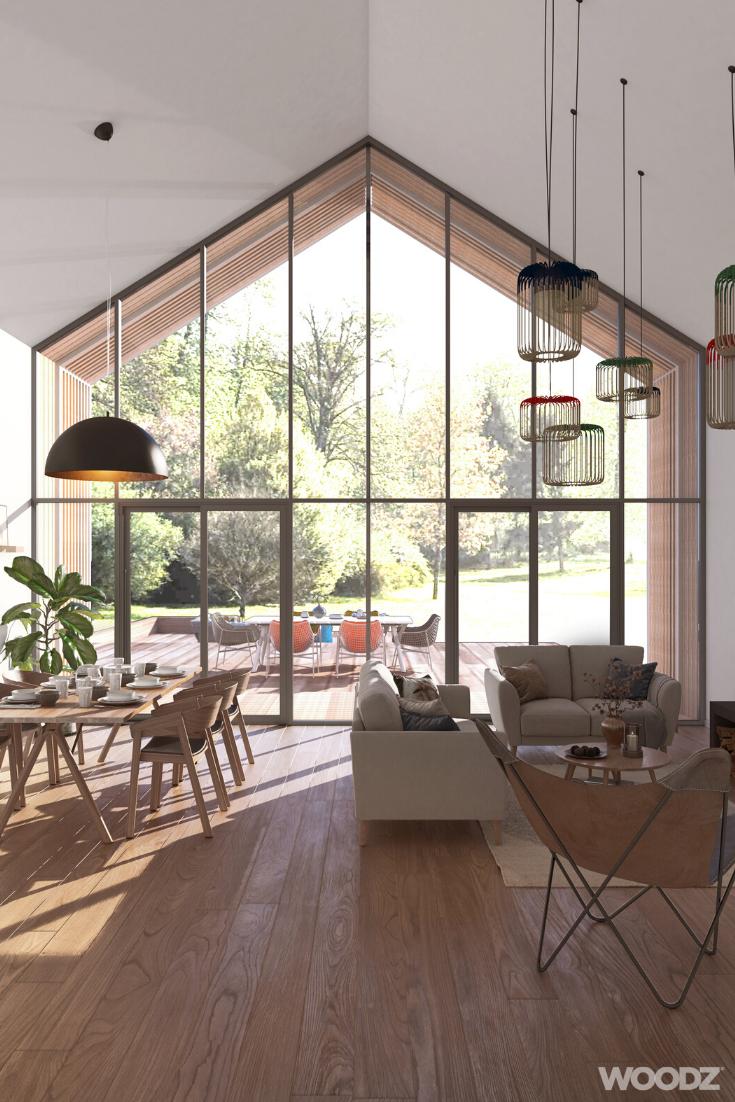 Constructeur De Maison Rennes nous construisons des maisons d'architecte passives dans le