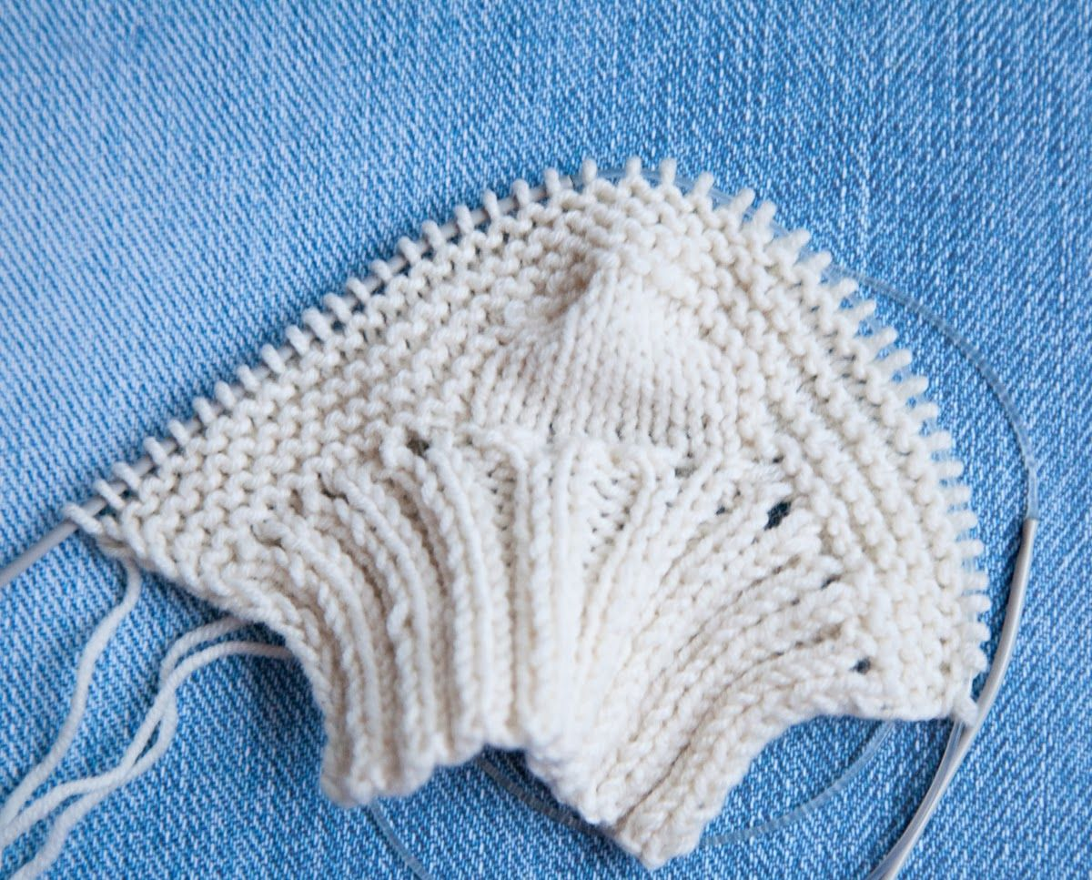 Free baby booties pattern. GOOD pictures. I never would have been ...